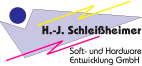 Schleissheimer - Soft- und Hardwaresysteme & CAN-Bus Tools